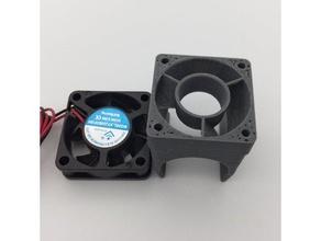 e3d fan duct improved flow 3d printer accessories 30mm fan duct e3d e3dv6 e3d hotend e3d v6 fan duct genuine e3d high flow high pressure improved flow improved pressure