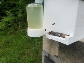 boardman bee feeder pets bee bee feeder beehive bees boardman feeder hive