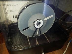 um3 nfc holder polybox 3d printer accessories nfc polybox ultimaker 3 um3