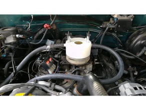 suction adapter chevrolet tahoe lpg system automotive automotive car carburator chevrolet lpg modification tahoe