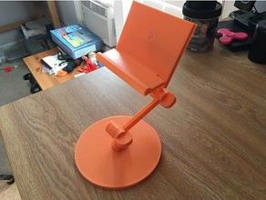 adjustable phonetablet stand mobile adjustable stand articulated phone stand