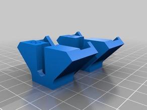 bed brack 3d printer accessories customized