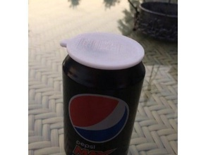 soda can lid 3d printing bee bee protect can protect can protecter coca cola cola protecter lid can lid soda can pepsi slim soda protect soda protecter soda lid wasp wasp protecter
