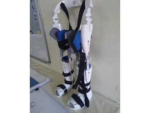cre-009 orthonac orthosis children cerebral palsy spastic diplegia huced despro its people