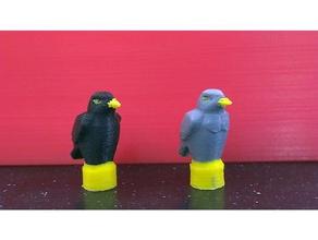 ninjago zanes falcon 3d printing lego lego ninjago