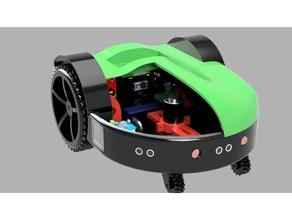 robot lawn mower outdoor garden arduino mega 2560 arduino project auto lawn mower diy robot lawnmower robomower robotic lawn mower robotic mower robo mower