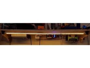 1m led wallceiling light 1m led wanddecken lampe 360&deg twistableverdrehbar diy 12w 1 meter 204 watt 1qm 2 inch 2 meter 40 inch 5cm 80 inch anzucht aufzucht ceiling lamp ceiling spot desktop desktop light dimmable dimmbar grow grow lamp grow light grow spot growbox growing led lamp led licht led light strip light led light strip spot led spot led spotlight led holder led lampe led light stripe led strip light strip lamp pflanze pflanzenlampe pflanzen anzucht plant plant light schreibtisch schreibtischlampe wall lamp wall light wall spot
