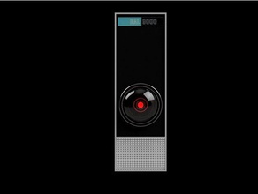 hal 9000 replica - electronics project box fusion 360 files based work props 2001 2001 space odyssey amadeus prokopiak fusion 360 hal 9000 hal9000 project box prop replica sorry dave