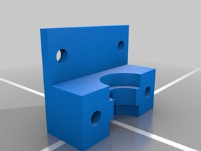 impresora cartesiana 3d dapmechatronics printers