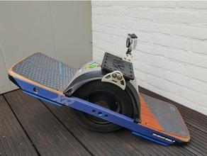 onewheel fender tray hobby xr cosplay future future motion iphone 6 plus onewheel xr onewheel plus onewheel plus xr shelf