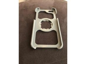 iphone 8 case Lenkerhalterung mobile iphone 8 Motorrad iphone-LENKER iphone Halterung iphone8 iphone Fall snap lock
