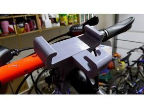 Fahrrad mountholder iphone 6+ sport im freien bicyclo Fahrrad-Halterung Handy LENKER-Halterung