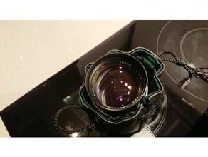 olympus om-mount sony-mount Kamera