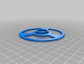 85mm reel-to-reel tape reel audio audiophile hifi reel reel