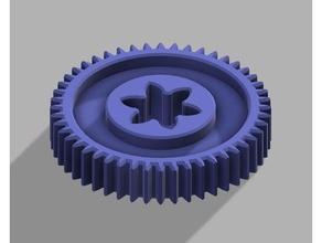 paper shredder gear sigma pcc 150 di sostituzione parti parte di ricambio
