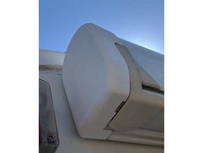 fiamma f45i anche altri modelli di tenda da tappo posteriore di sostituzione parti caravan il coperchio motorhome