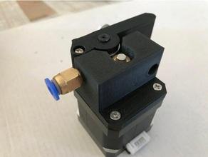 extruder-filament moving unit 3 175 mm 3d printer parts 175 mm filament 3 mm filament elva1 filament motion