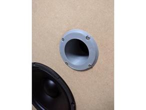 subwoofer port bass reflex tube audio audiophile car car accessories car accessory car audio home audio speaker speaker port speakers speaker box speaker enclosure speaker mount speaker parts