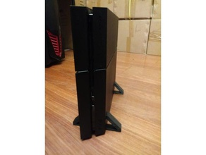ps4 fat vertical stand playstation 4 video games ps4 stand