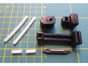 ptfe tube chamfer cut jig 3d printer accessories 13mm 15mm 442mm 45deg 45degrees 50mm 60deg 60degrees bowden bowden hotend bowden tube cutter drill e3d e3d hotend e3d v6 external extruder filament filament guide fit hose internal length mk2 mk25 mk25s mk2s mk3 mk3s mmu2 mmu2s original precision prusa prusa i3 prusa i3 mk2 prusa i3 mk2s prusa i3 mk3 prusa i3 mk3s prusa i3 mk3s mmu2s prusa i3 mk3 mmu2 prusa mk3s prusa mmu2 quick smart spot tool trim