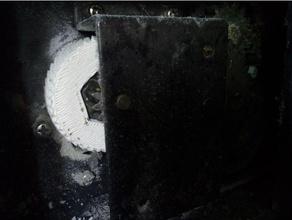 rexel distruggidocumenti a ingranaggi ufficio