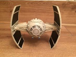 tie avanzado modelos starwars de star wars star wars rebels caza tie