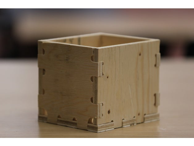 joinery box containers cn