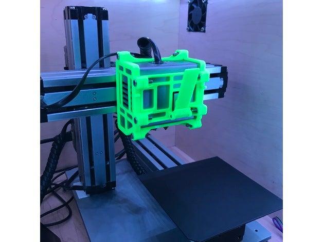 snapmaker filament module