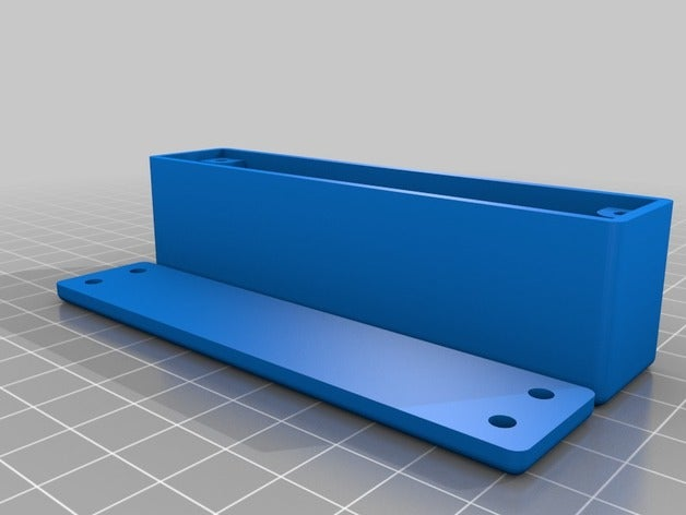 my customized project box