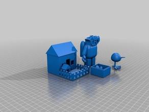 rafael grande rebaque 3d printing