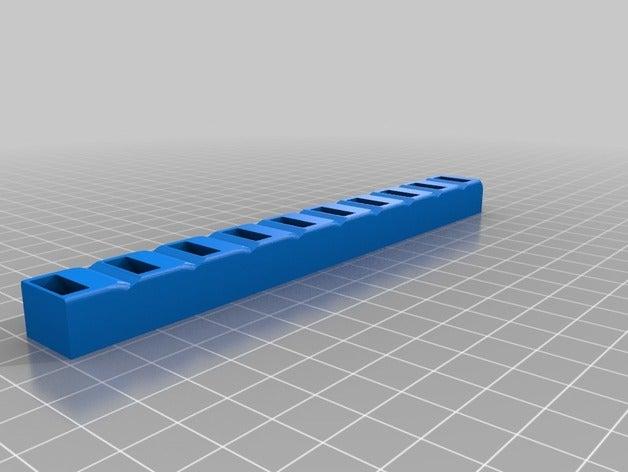usb 10x holder angle elec