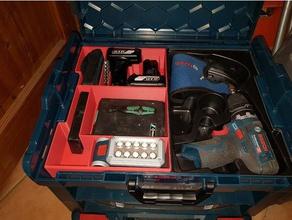 bosch l-boxx 102 inlays tool holders boxes bosch 12v box inlay sortimo wertkzeug