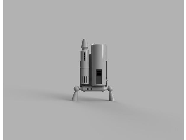 deathwatch torch jetpack