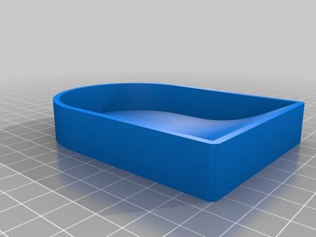 paperclip tray organizati