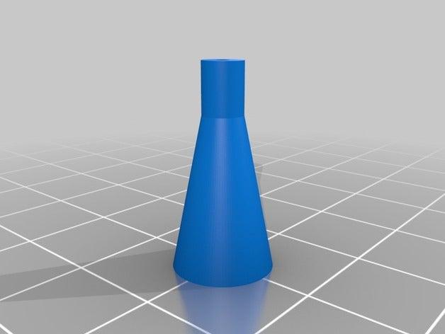 blowgun dart cup sport ou