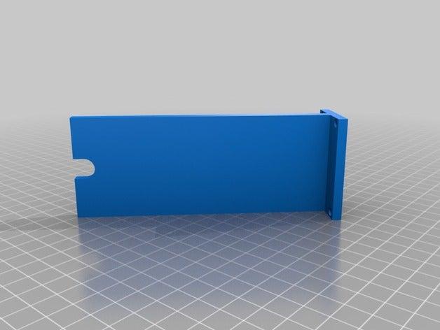 my customized panowin f1