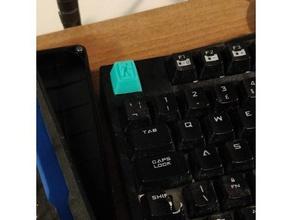 emergency esc cherry mx keycap electronics anycubic photon cherry keycap emergency exit escape escher keyboard keycaps