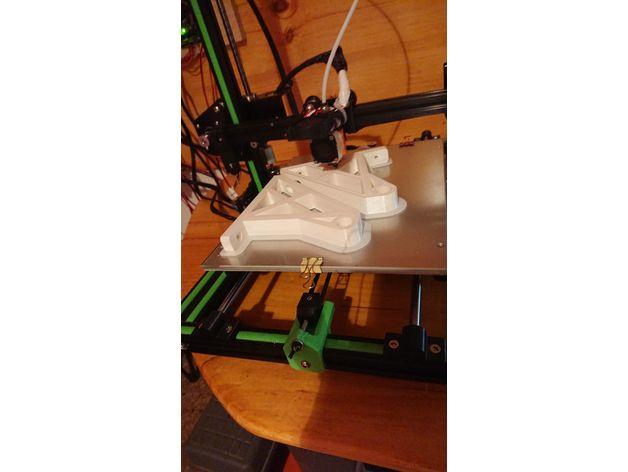 soporte para filamento es
