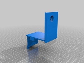 cr10s besteker cam holder axis 3d printer parts