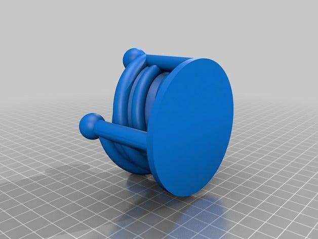spiral thing 3d printing