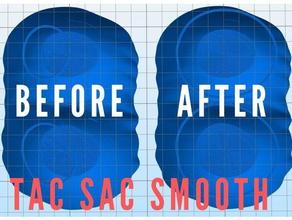 tac sac foregrip remix tools airsoft airsoft accesories airsoft attachment airsoft foregrip ar15 ar15 grip