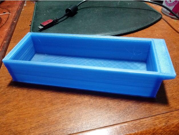 tough bin drawer tool hol