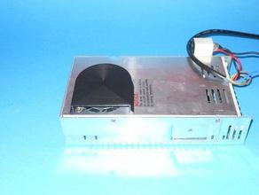 power supply fan deflector 3d printer parts air deflector power supply duct supply deflector