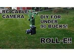 rc cable camera roll-e vehicles cable camera dslr cable camera slider camera cable slider camera carriage dslr cable camera dslr camera slider gopro cable camera gopro camera slider gopro slider rc camera slider remote cable camera