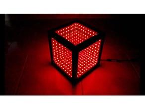 infinity mirror illusion led-cube diy arduimo cube arduino cubes illusion cube illusion mirror illusion-cube illusion-mirror illusioncube illusionmirror infimity cube infinity-cube lamp lampen led cube light mirror lights mirrorlamp mirrorligjts spiegellampe wrfel