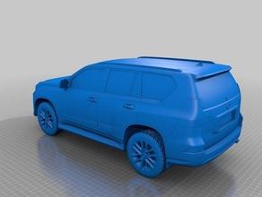 lexus gx460 vehicles