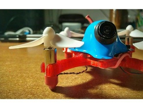 x-26 evo lite brushed micro racing freestyle quadcopter drone tiny whoop conversion frame rc vehicles 0720 3d printed drone 3d printed quadcopter brushed fpv brushed motor brushed quad brushed quadcopter diydrones drone frame drone racing eachine e010 whoop fpv camera fpv camera mount fpv racer fpv racing furibee f36 whoop micro quadcopter miniquad mini quadcopter quadcopter frame quadrocopter racing drone racing quadcopter tinywhoop tiny whoop frame tiny whoop mount