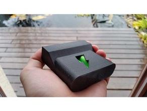 diy powerbank 4x18650 3d printing battery box case charge cheap easy fast housing laptop li ion li-ion li-po lipo module nimh notebook simple super