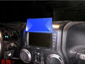 jeep iphonex-dock computer Auto iphone-dock