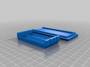 portable charger oof 3d printing